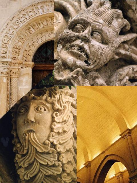 Romanes.com: Bienvenue ! Art Roman, Gothique et Architecture, Patrimoine de France et d'Europe
