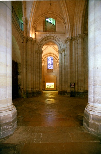 Basilique de Saint Denis