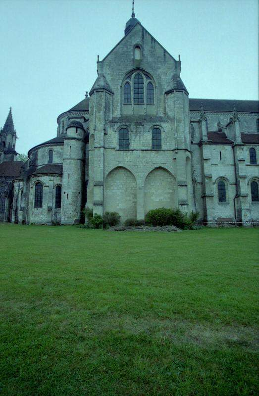 Saint Germer de Fly